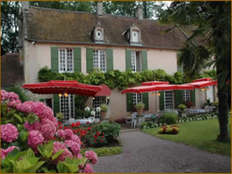Restaurant La Valise Gourmande - RESTAURANT en Normandie