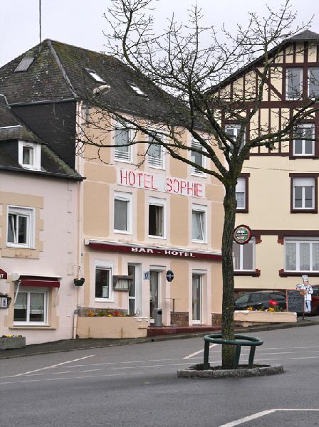 Hotel Sophie - Hotel en Normandie