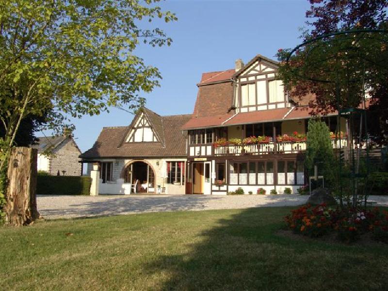 Hotel Le Clos Joli - Hotel de charme en Normandie