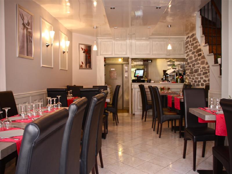 Restaurant Le Hamelin - RESTAURANT en Normandie