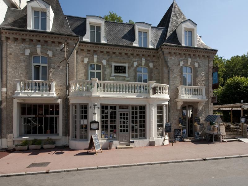 Hotel O Gayot - Hotel en Normandie