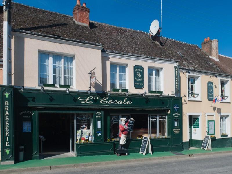 Hotel L'Escale  - Hotel en Normandie