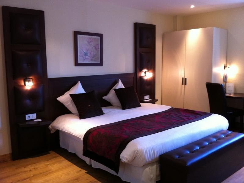 Le Cheval Blanc Séminaire - Hotel en Normandie