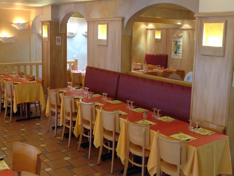 Restaurant Il parasole - RESTAURANT à Deauville Trouville en Normandie