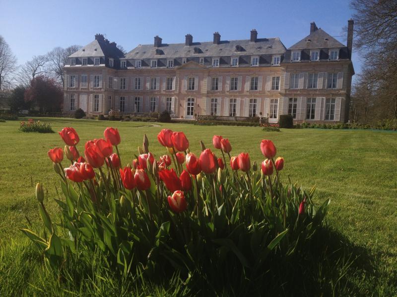 Mariage Sissi - Hotel en Normandie