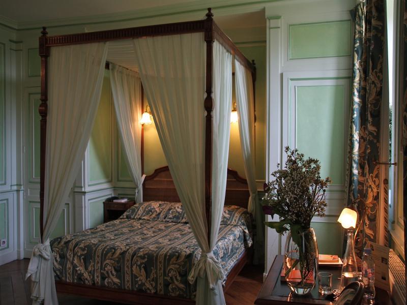 Hotel de Sissi - Hotel en Normandie