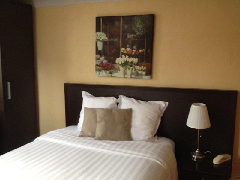 Hostellerie du lion d'or - Hotel de charme en Normandie