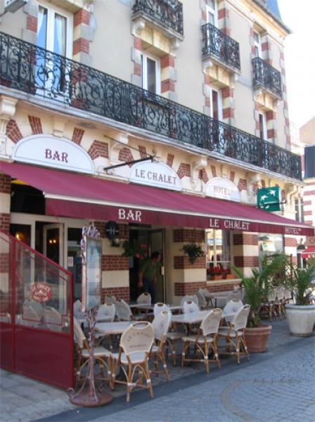 Hotel Le Cosy - Hotel en Normandie