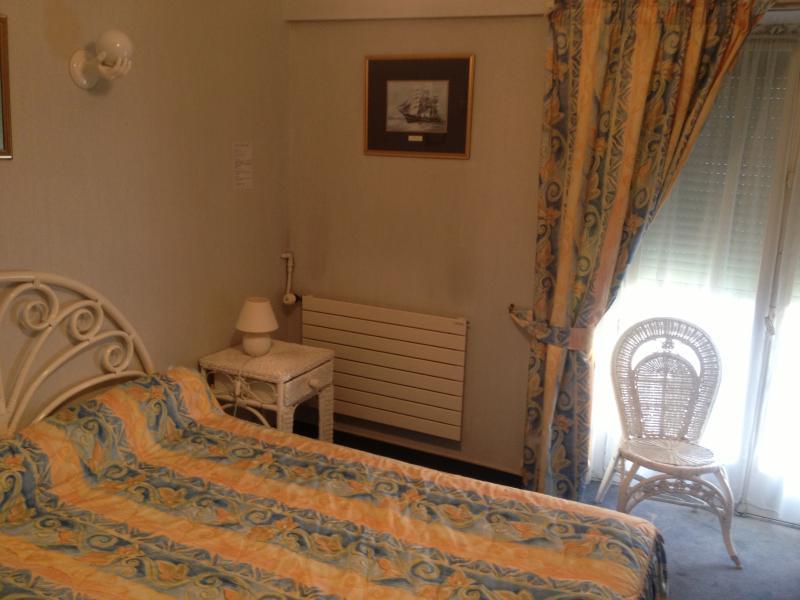 Hôtel Armoric - Hotel en Normandie