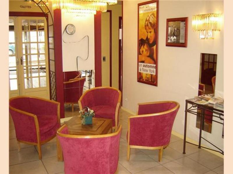 Hotel Le Brunville - Hotel en Normandie