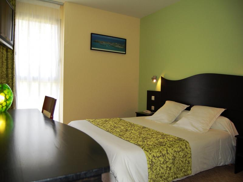 Hotel Cositel - Hotel en Normandie