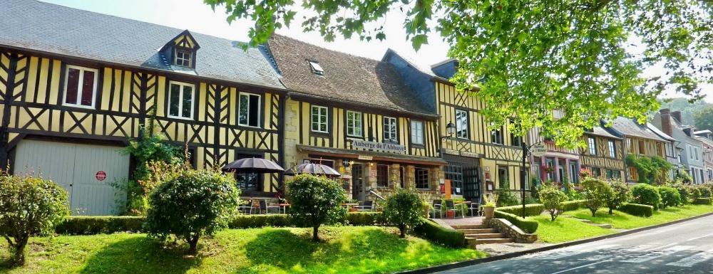 Hotel De Charme Bernay Bec Hellouin Site Officiel