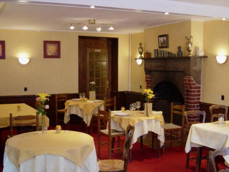 Hotel Auberge Saint Germain - Hotel en Normandie