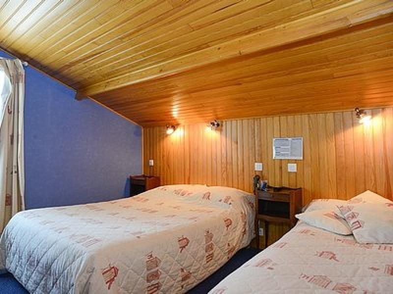 Hotel des Bains à 50530 SAINT JEAN LE THOMAS Manche en Normandie