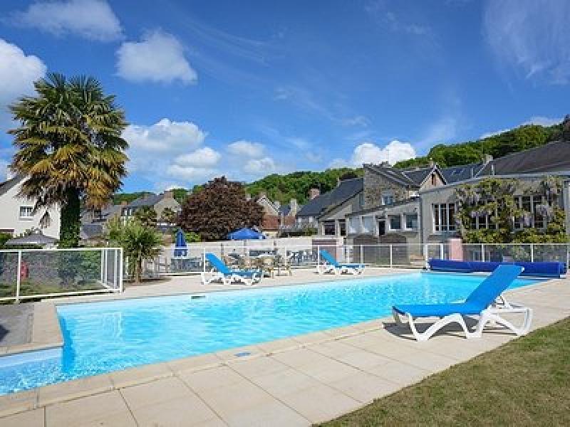 Hotel des Bains - Hotel en Normandie