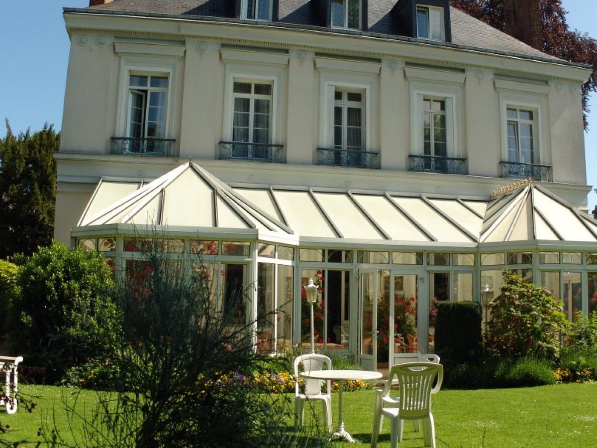 Hotel L'Ecrin - Hotel en Normandie