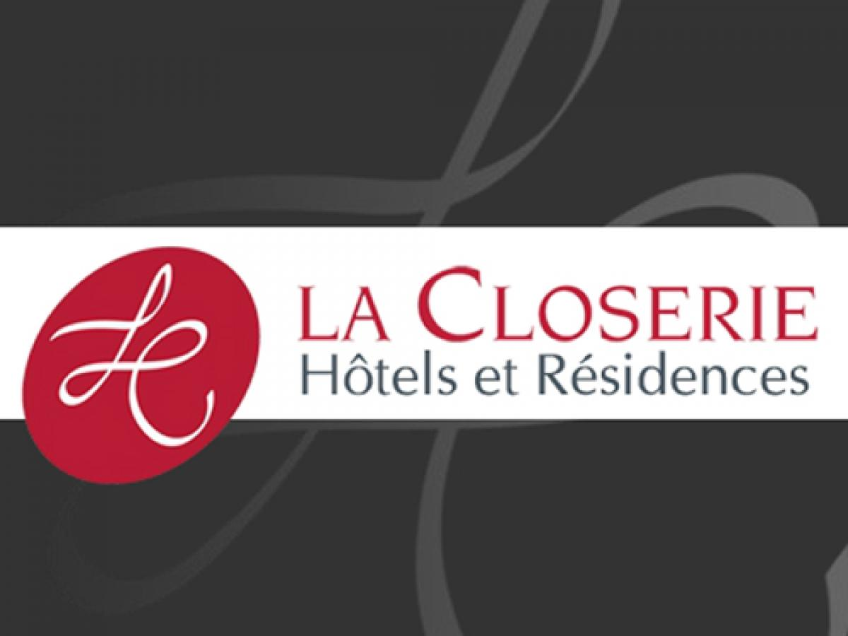 Hôtel Résidences La Closerie Honfleur Deauville Cabourg  - Hotel en Normandie