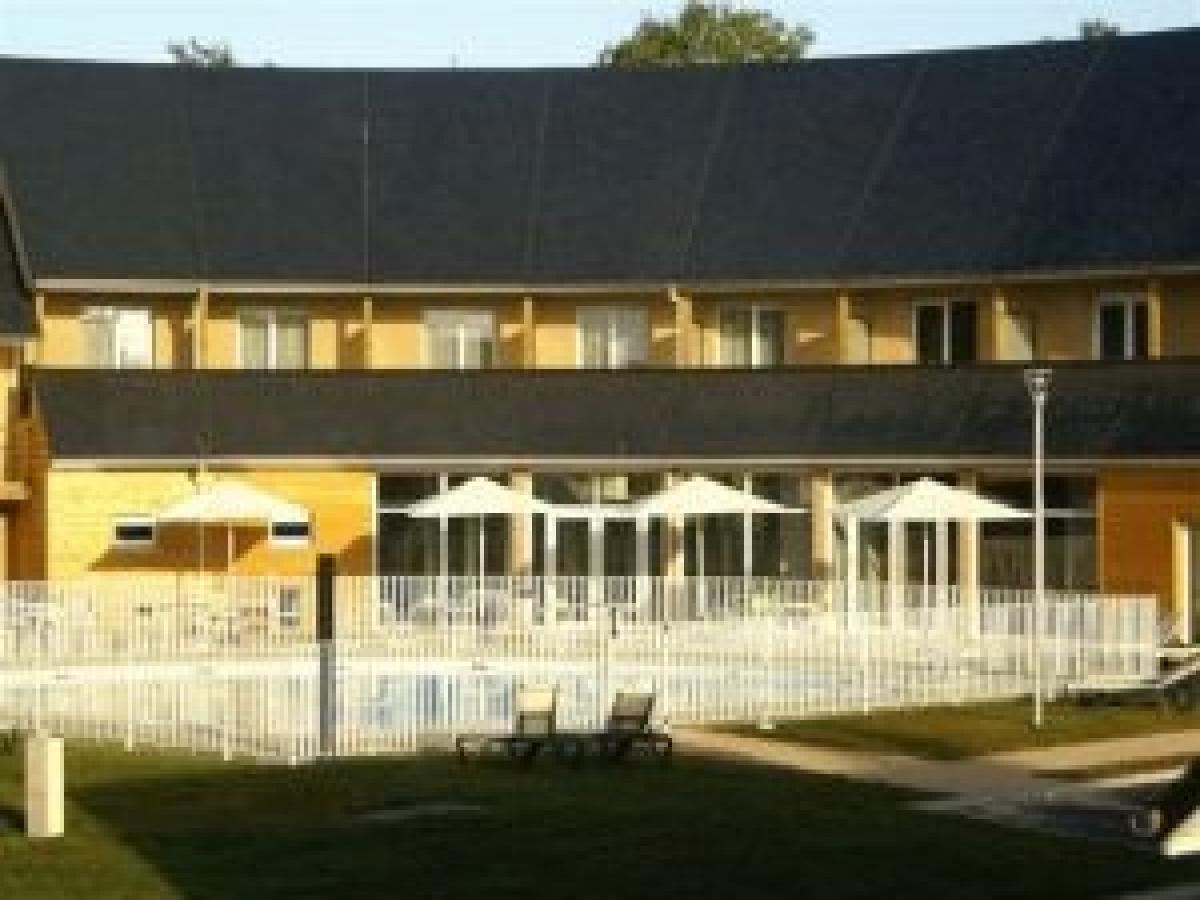 Hôtel Les Hauts de Honfleur - Hotel en Normandie