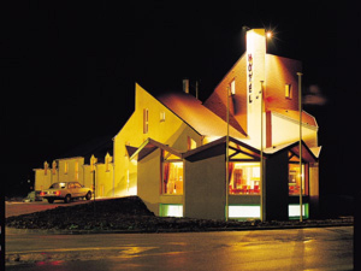 Hotel Le Drakkar - Hotel en Normandie