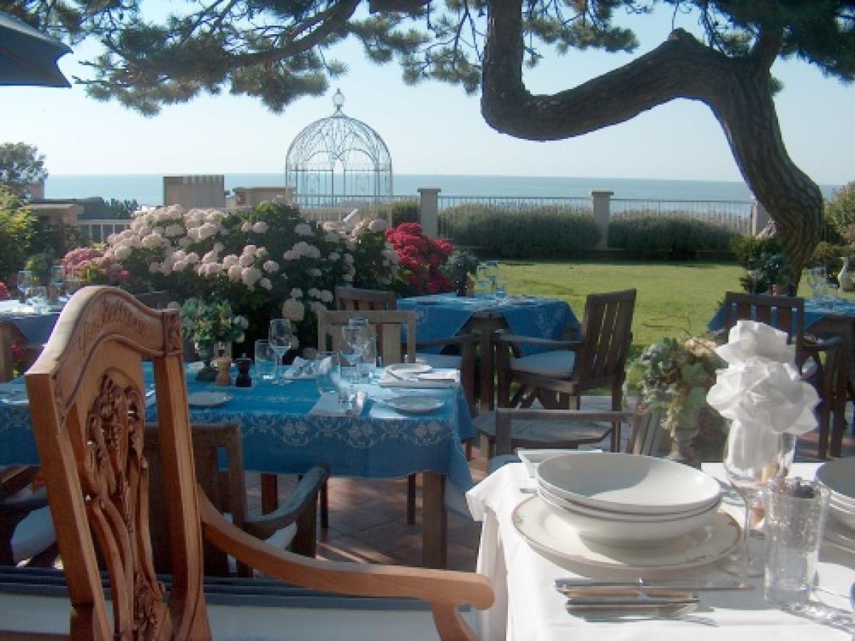 Hotel Le Bellevue - Hotel de charme en Normandie