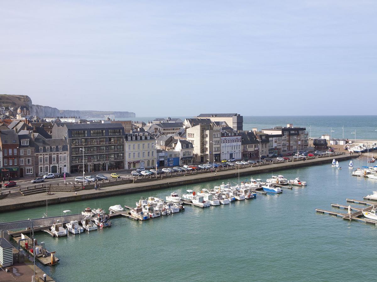 Hotel Le Grand Pavois - Hotel en Normandie