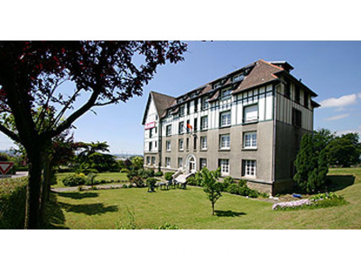 Hotel Pascal Saunier - Hotel à Etretat