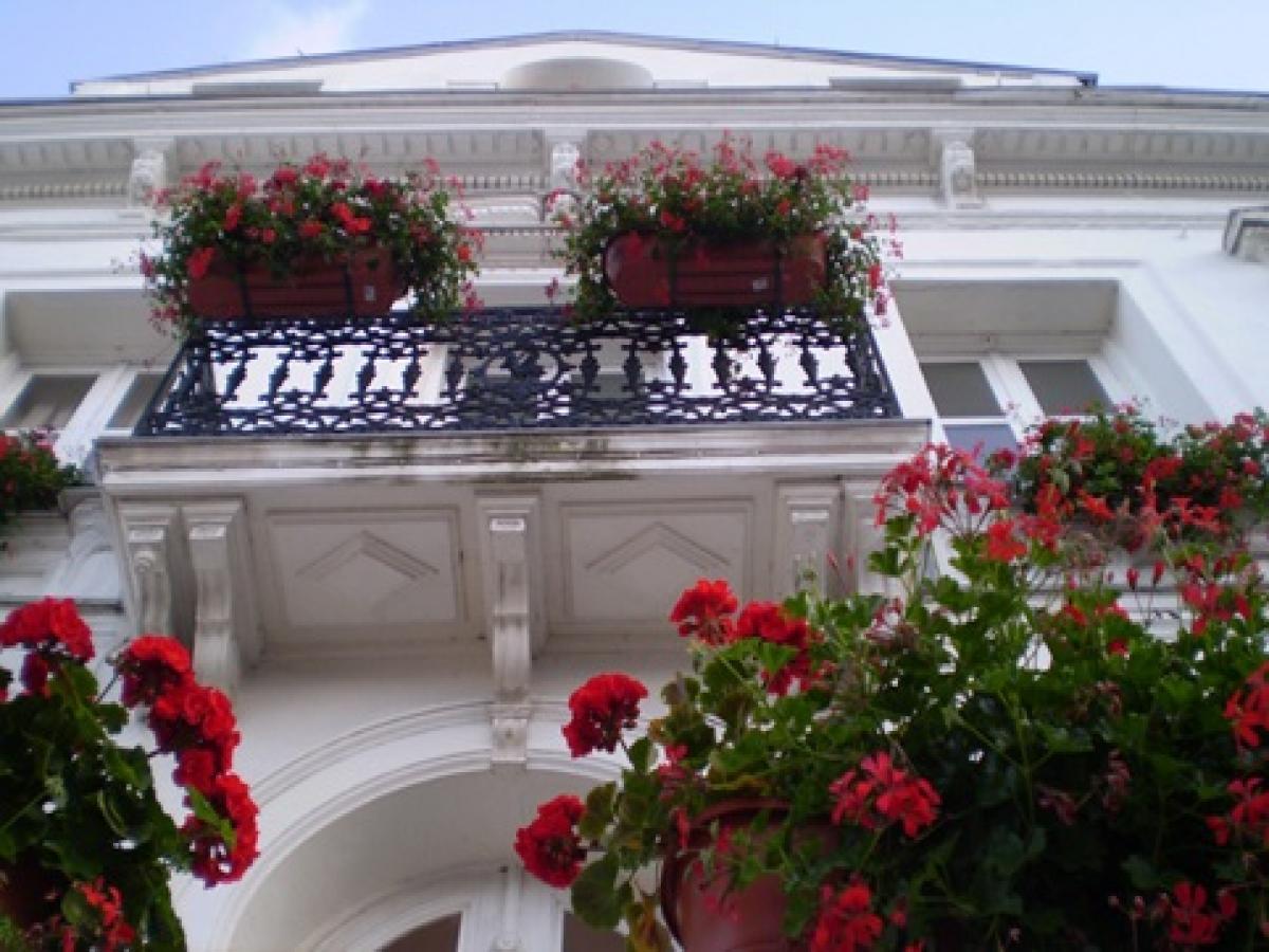 Hôtel des Phares  - Hotel à Etretat