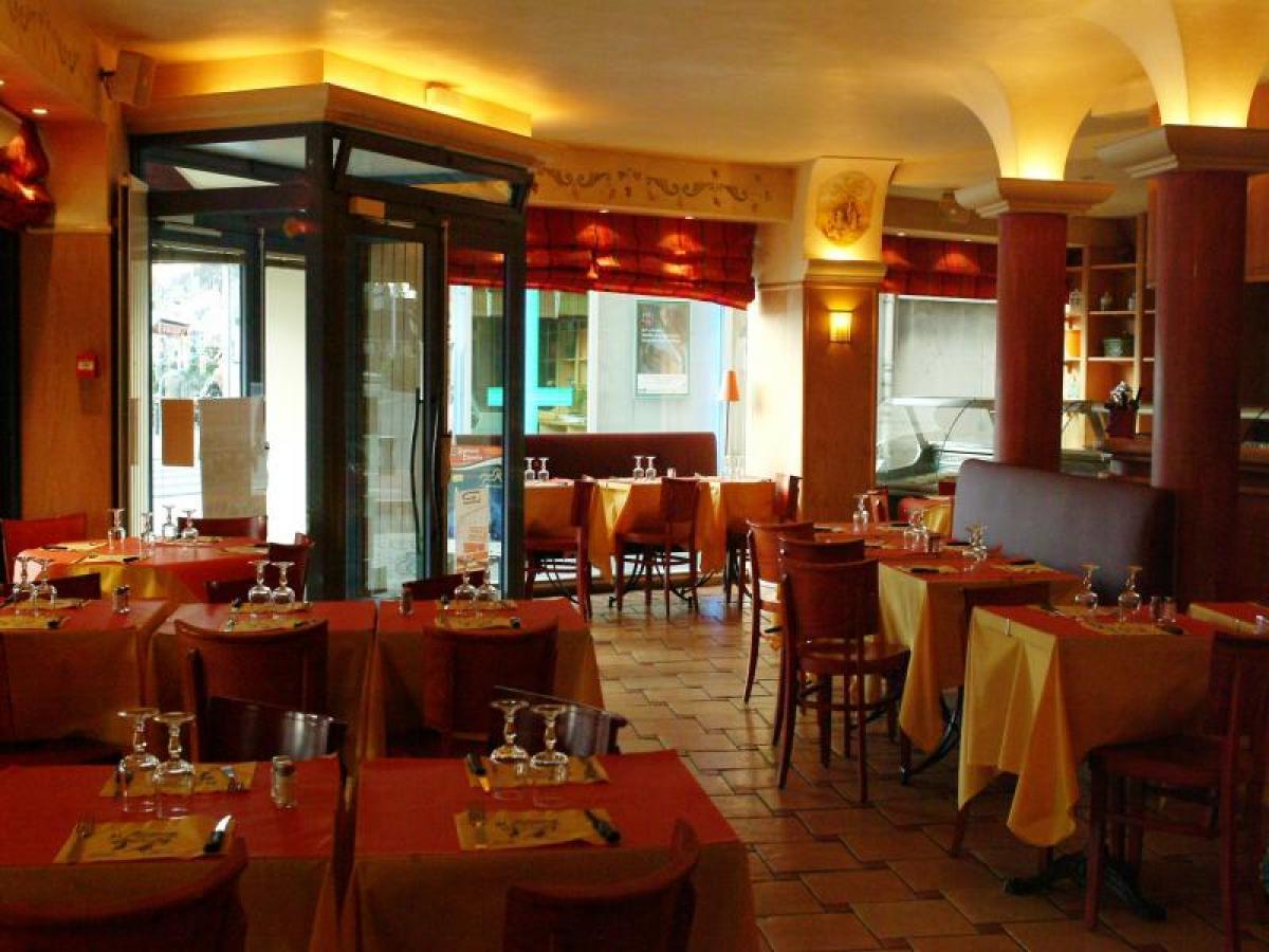 Restaurant italien Il Parasole - RESTAURANT en Normandie