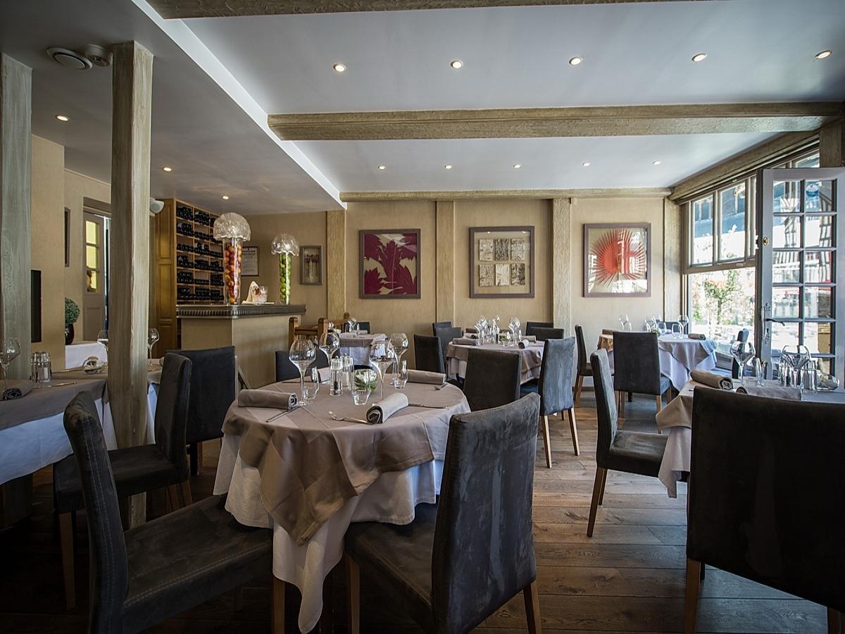 Restaurant Calvados Gastronomique
