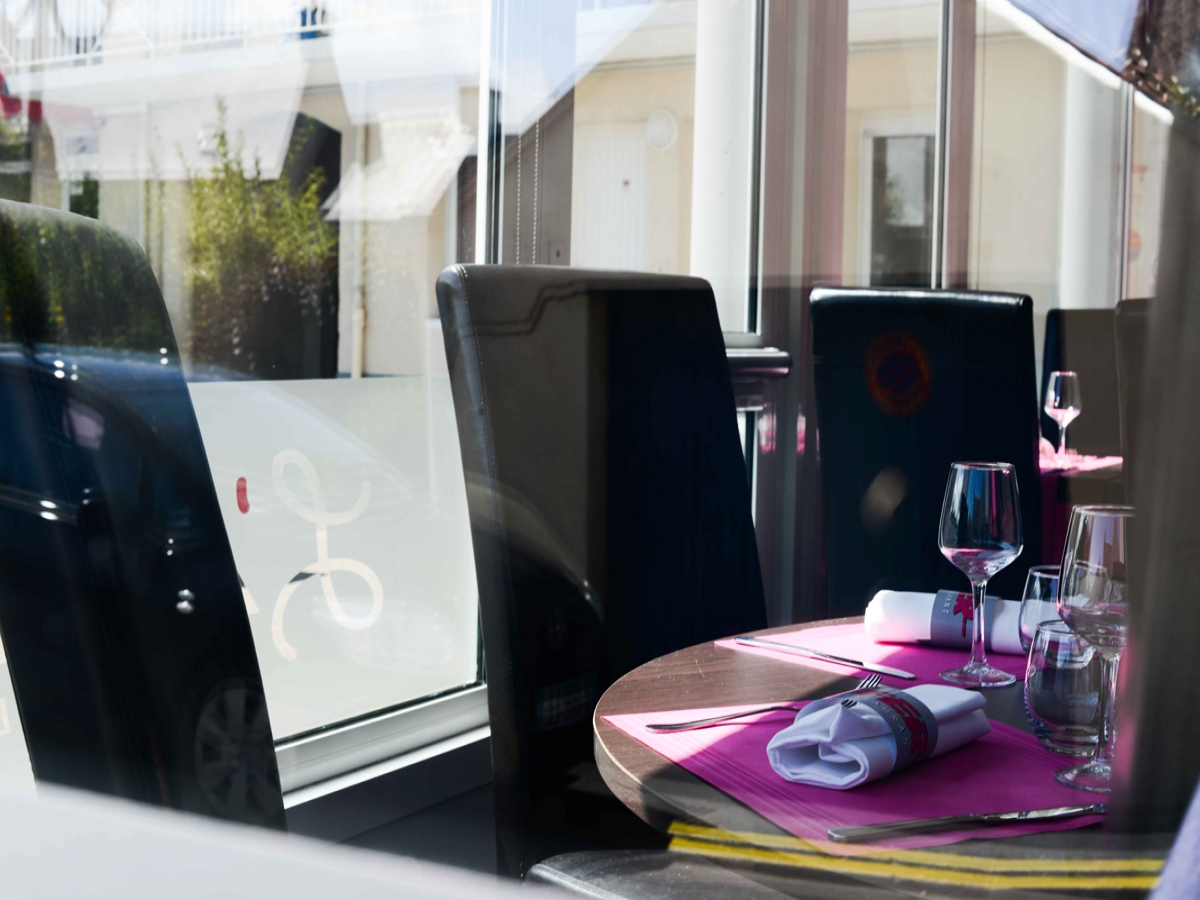 Eisenhower Hôtel - Hotel à Bayeux