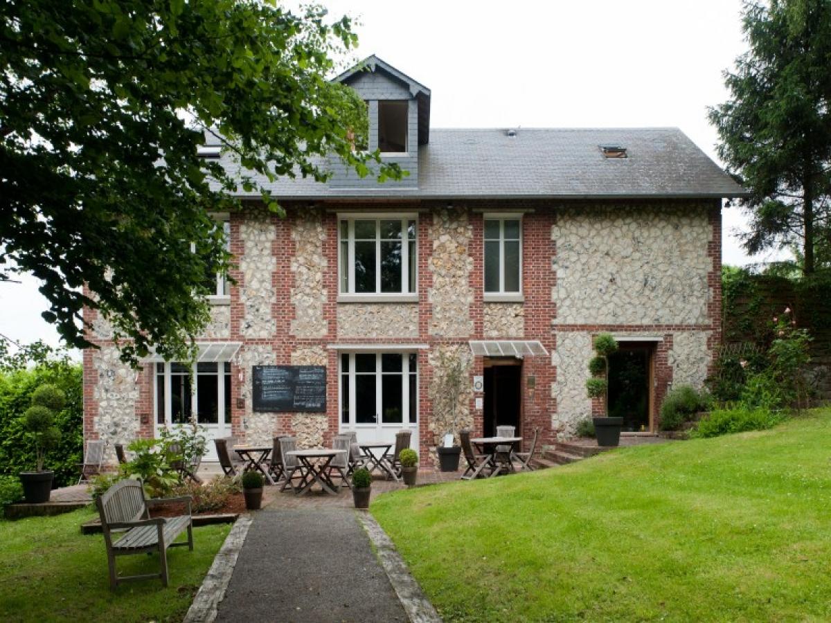 La Fraîchette - Hotel en Normandie