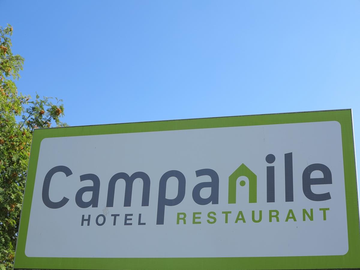 Campanile Le Havre EST Gonfreville l'Orcher - HOTELS Le Havre en Normandie
