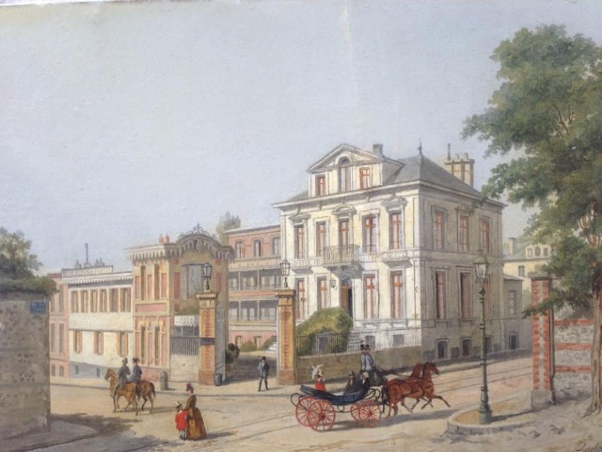 Hôtel des Phares  - Hotel en Normandie