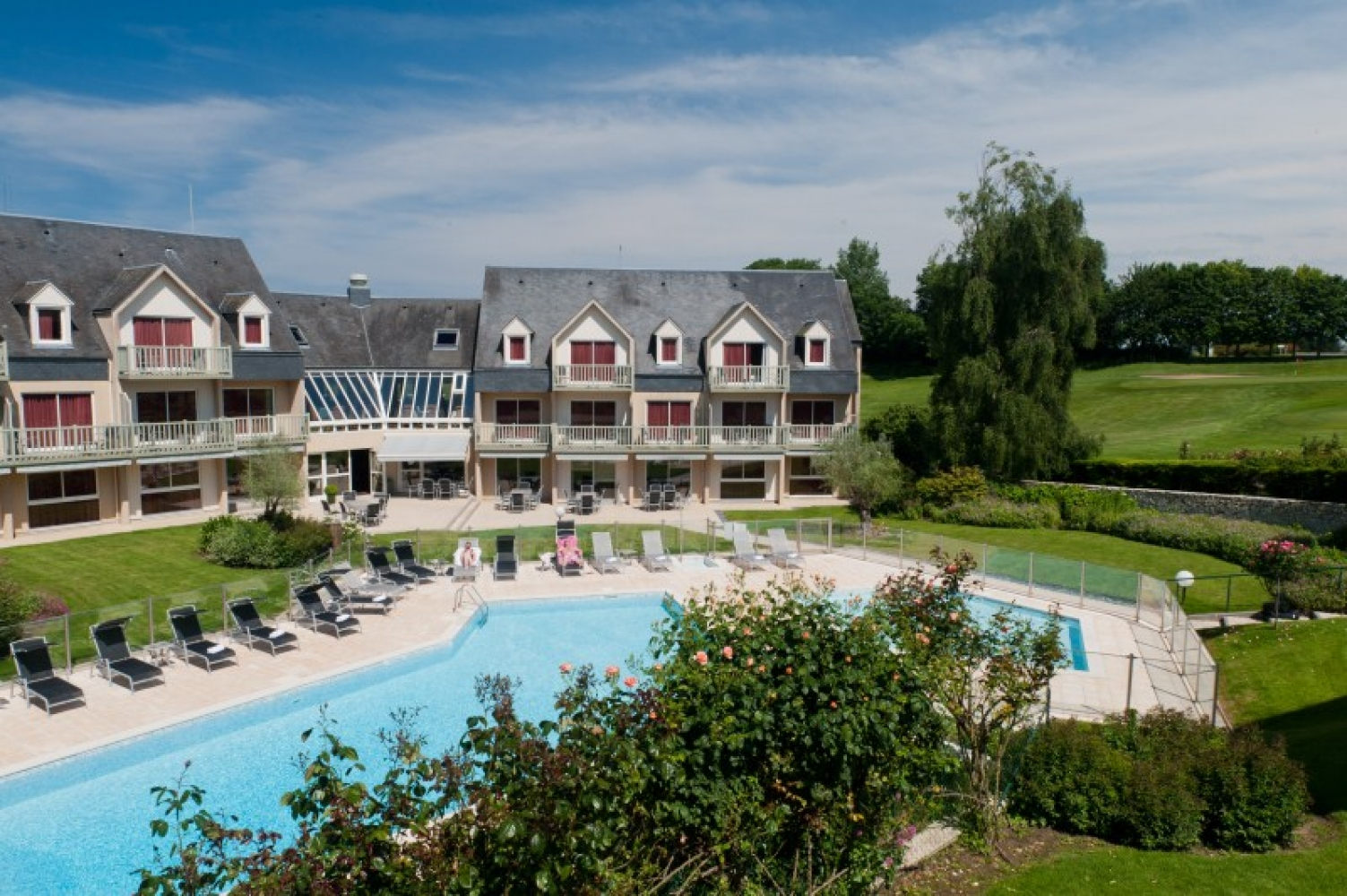 h tel mercure omaha beach hotel a bayeux