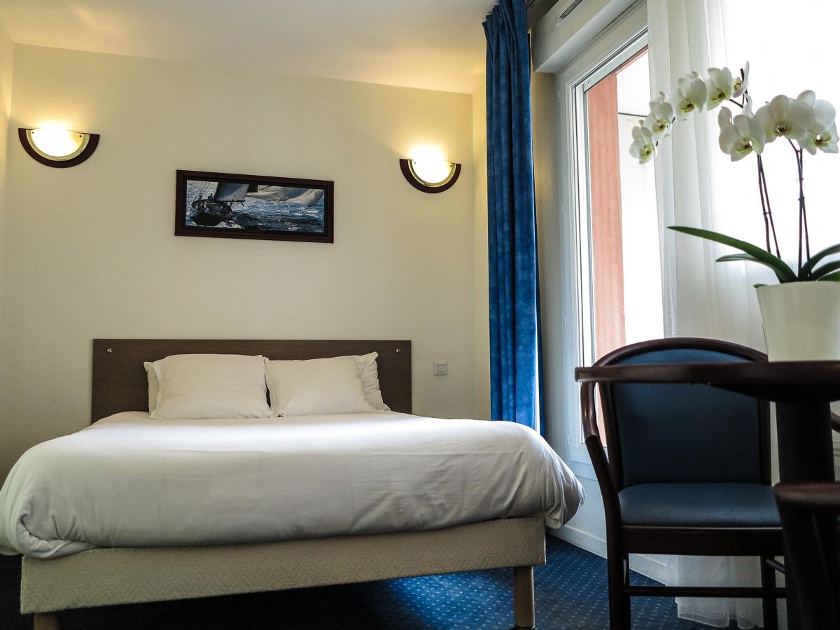 Hôtel Appart'City Résidence - HOTELS Le Havre en Normandie