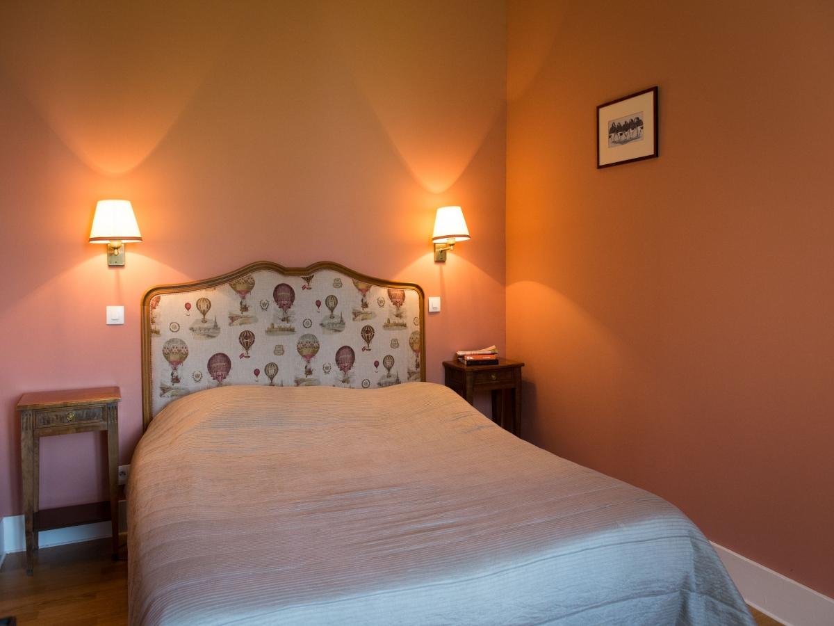 Hotel de Sissi - Hotel à Etretat