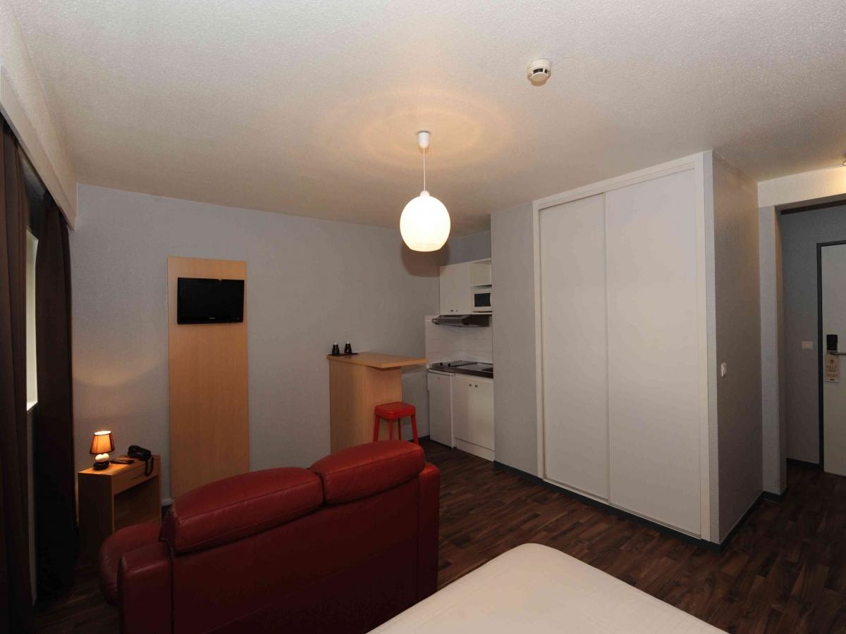 Hotel La Frégate Résidence - HOTELS Le Havre en Normandie