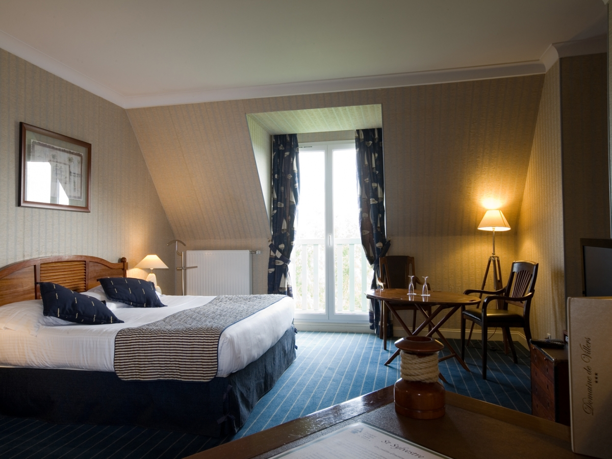 Hotel Restaurant Villers Sur Mer