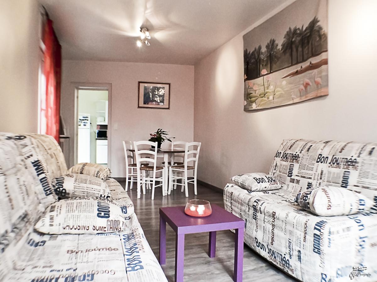 Résidence Baie de Seine - HOTELS Le Havre en Normandie