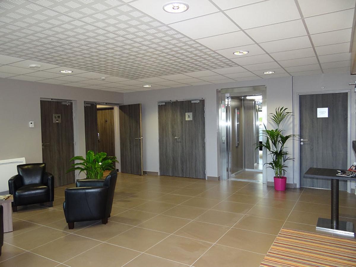 Hotel Le Touvotel Dieppe - Hotel en Normandie