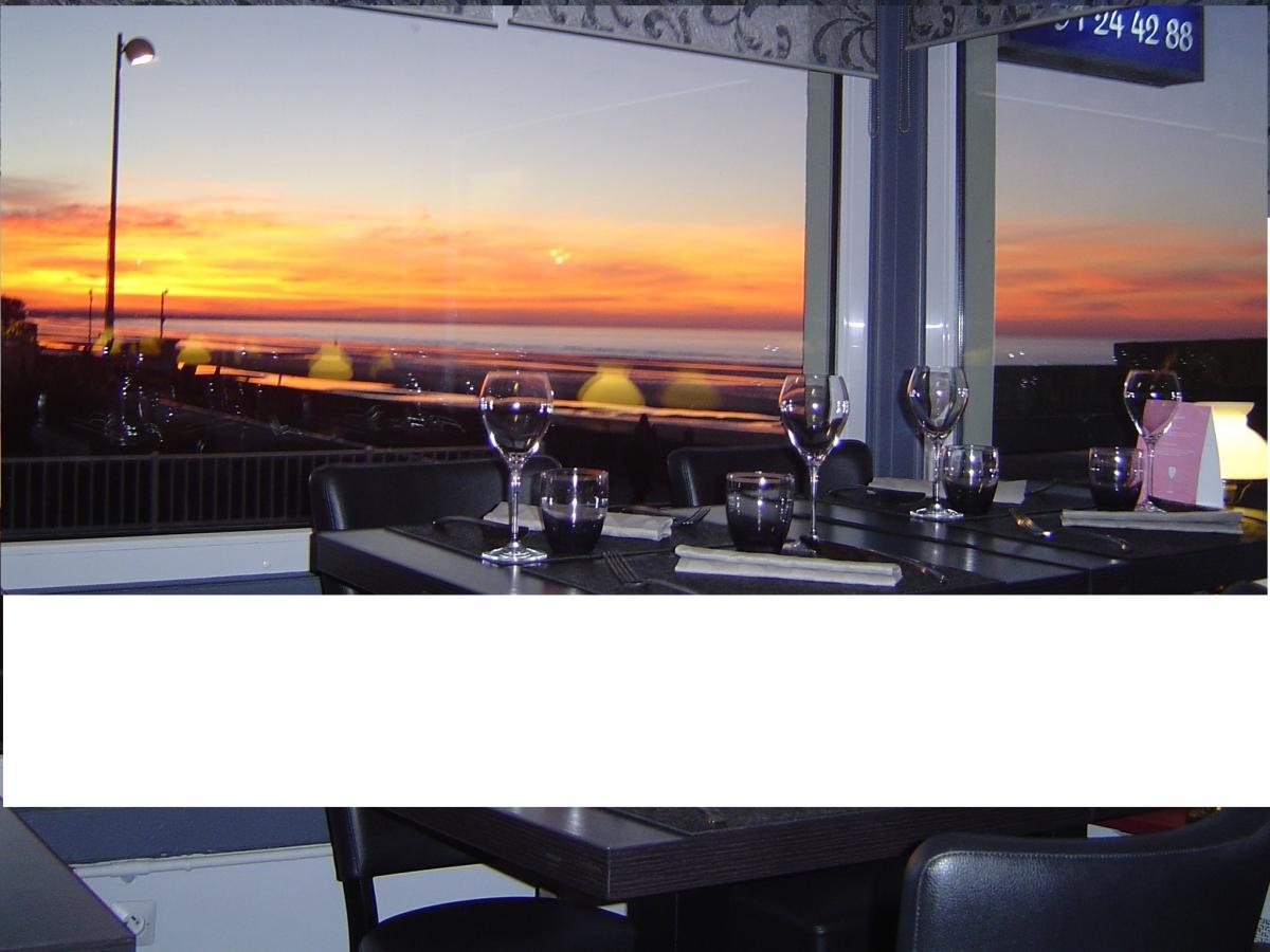 Restaurant Le Beau Site - RESTAURANT en Normandie