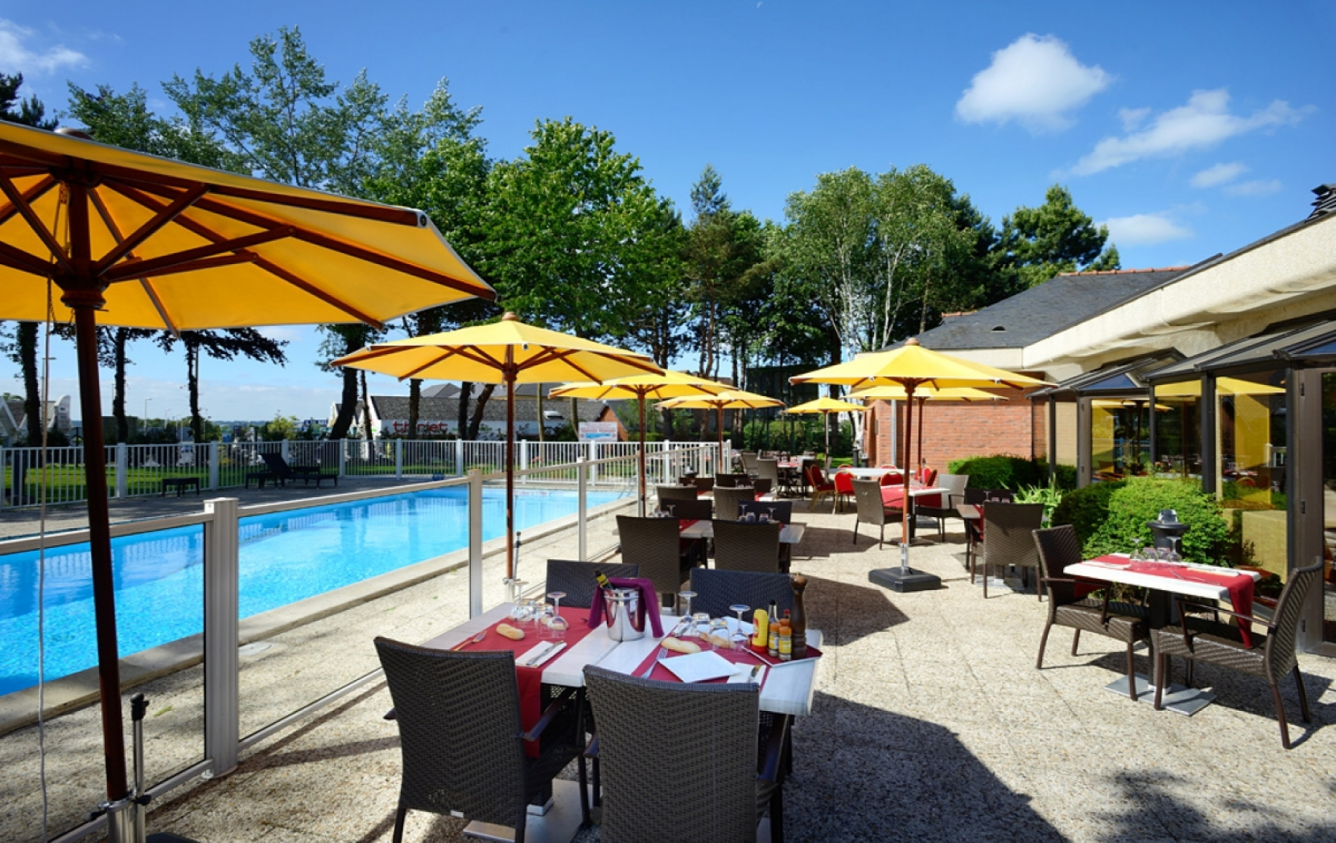 Hôtel Mercure Lisieux - Hotel à Deauville