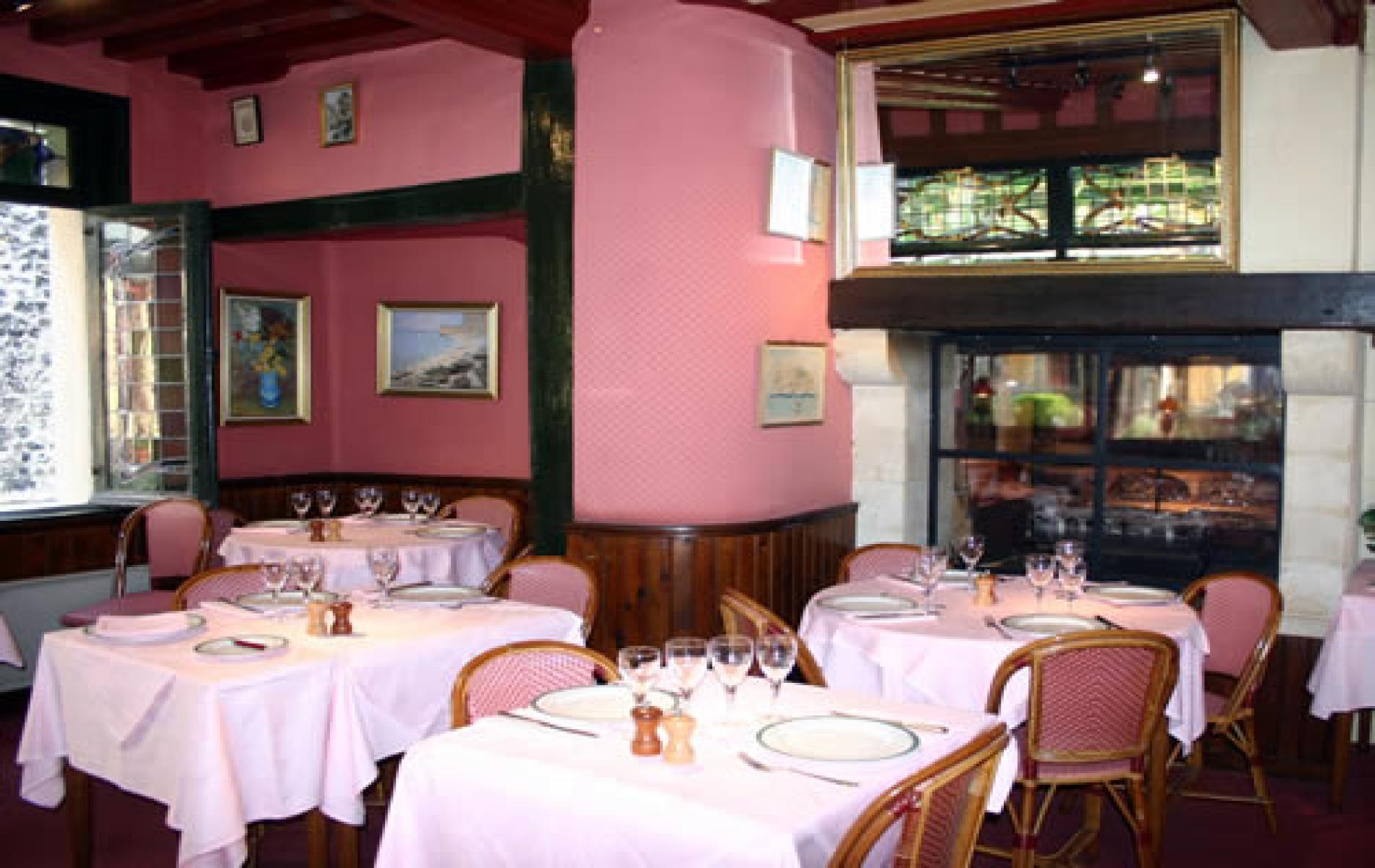 Restaurant Ouvert Le Dimanche A Cabourg