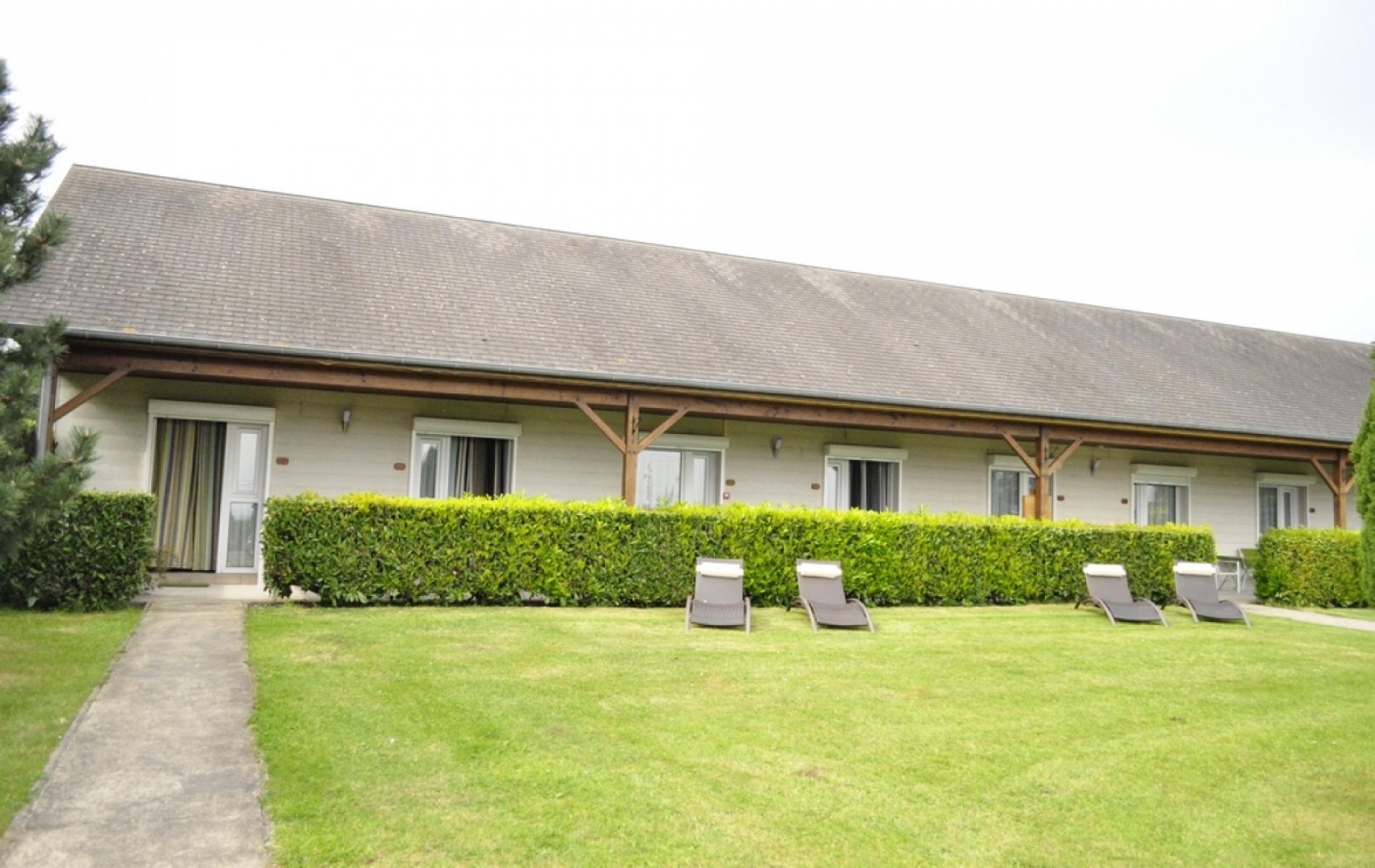 Hôtel La Rosière - Hotel à Bayeux
