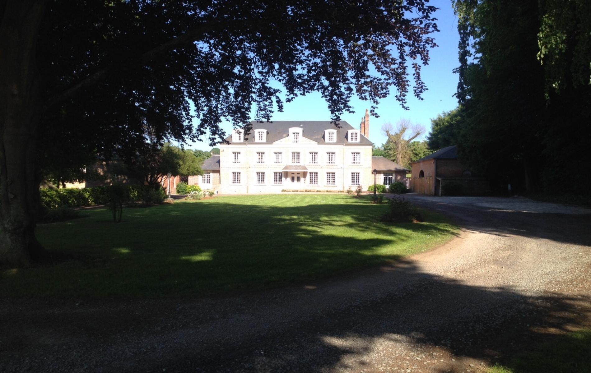 Hôtel des Champs - Hotel de charme en Normandie