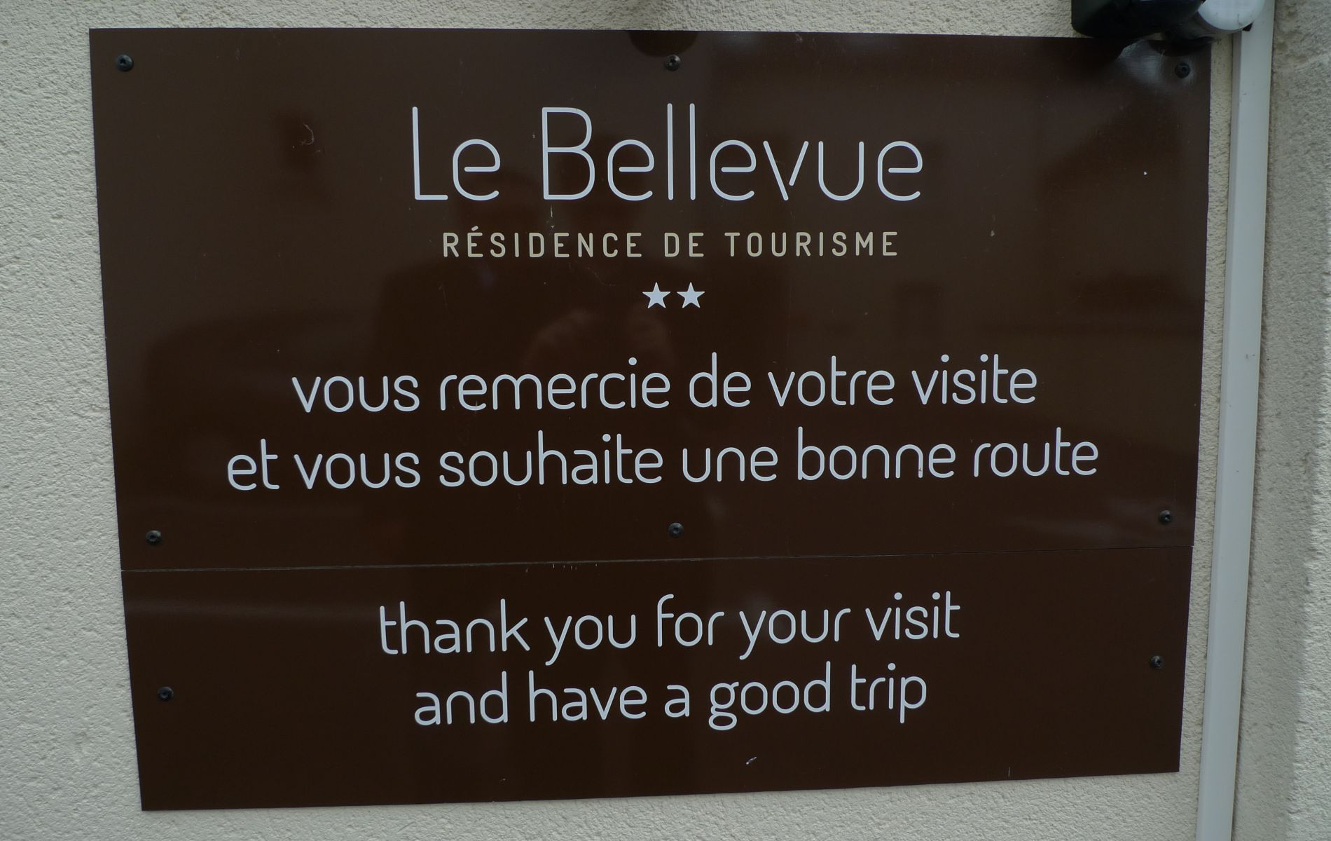 Appart hotel le bellevue caen hotel a caen for Appart hotel etretat