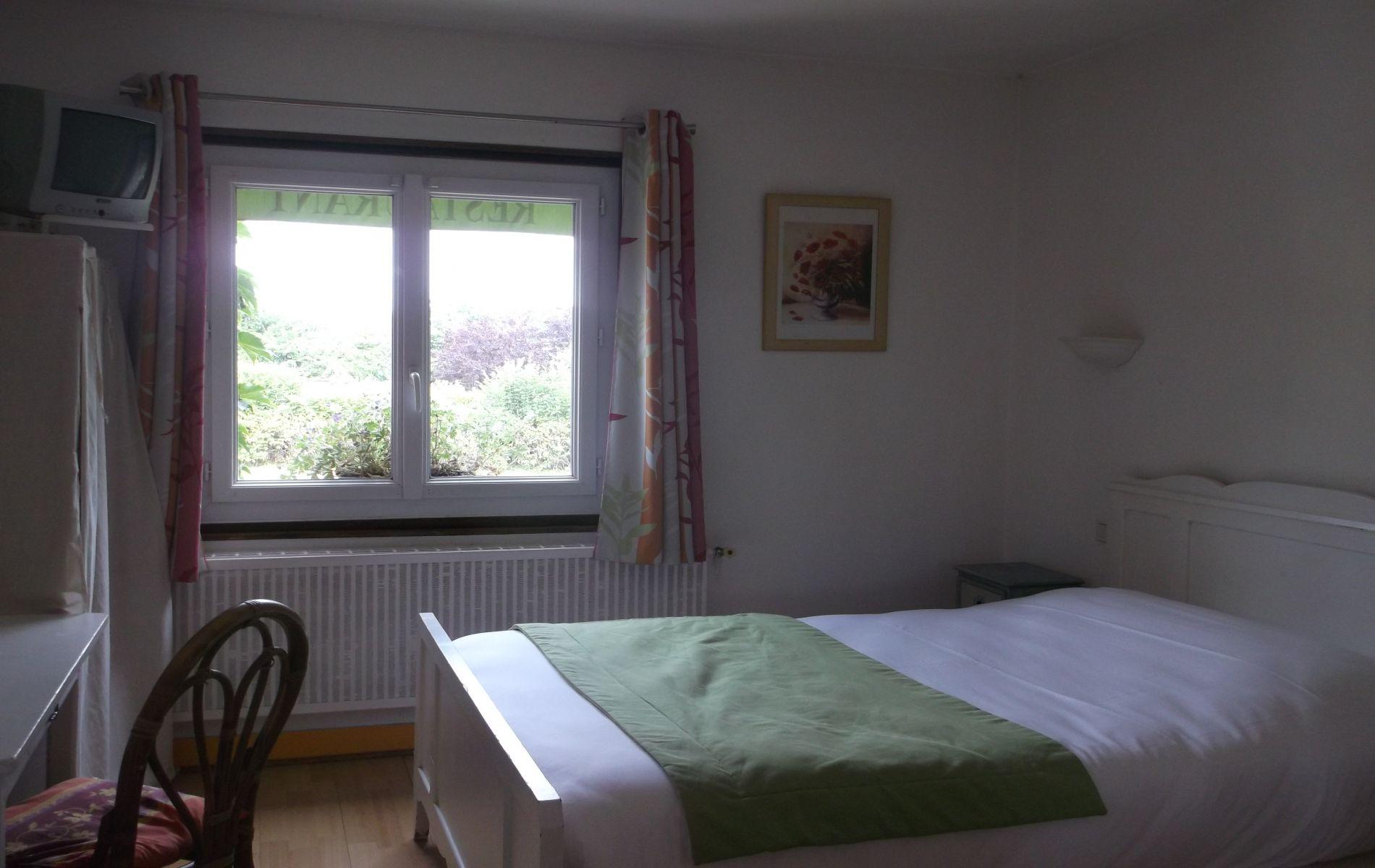 Auberge saint martin - Hotel en Normandie