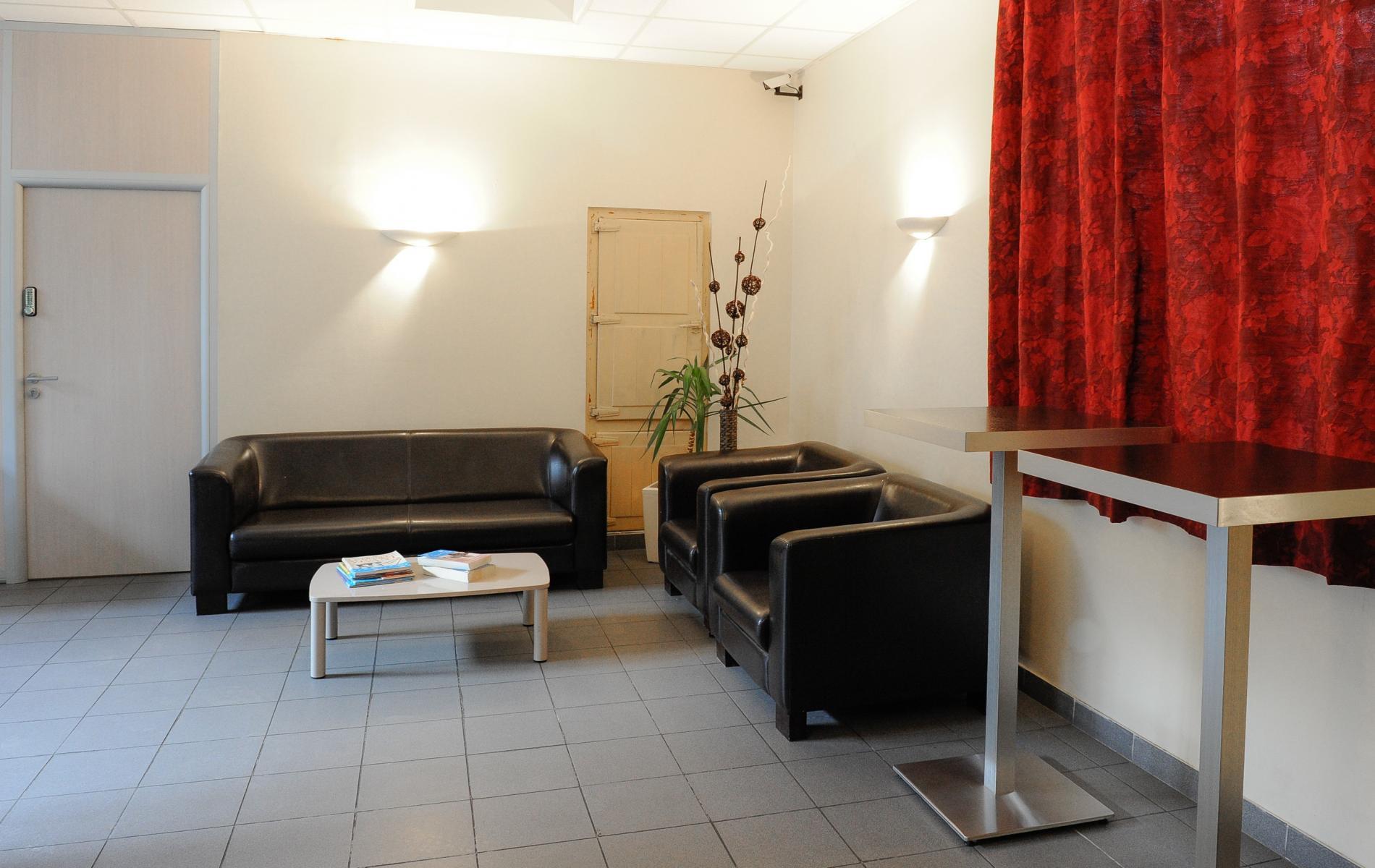 Résidence Hotelière du Havre - Hotel à Etretat