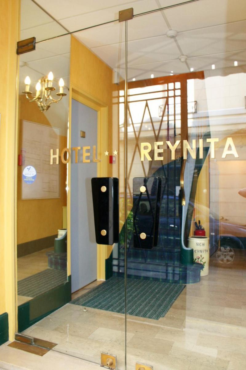 Hotel Le Reynita - Hotel à Deauville