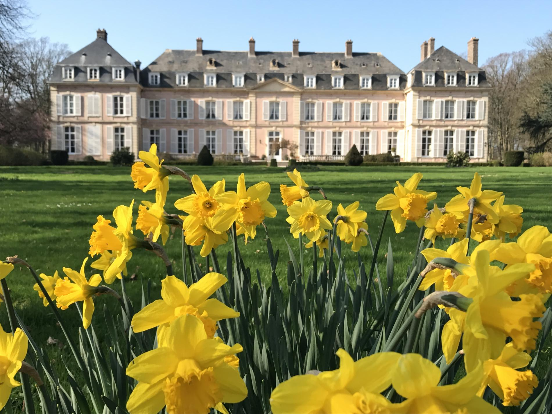 Hotel Chateau de Sissi - Hotel de charme en Normandie